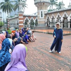 Picture Credit: Be Tourist Facebook & Malaysian Heritage Website