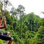 Langkawi Canopy Adventure