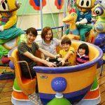Berjaya Times Theme Park