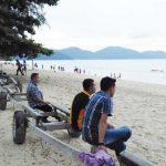 Feringghi Beach