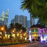 Malaysia Tourism Centre MATIC