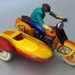 Ben's Vintage Toys Museum