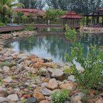 Air Hangat Village
