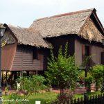 P Ramlee House