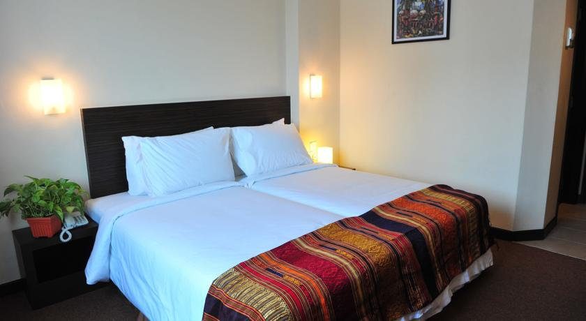 bed in summerview kl