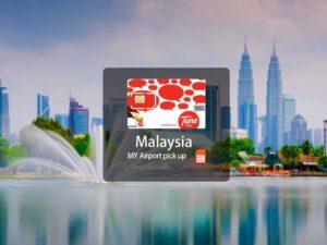 4g sim card pickup in klia airport malaysia