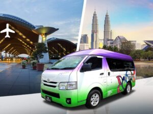 private airport transfer klia hotel for kuala lumpur