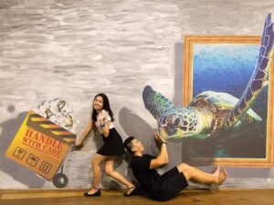 made in penang 3d ticket lets you capture 3d photos like this