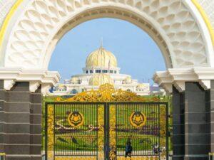 national palace malaysia - kuala lumpur half day city tour
