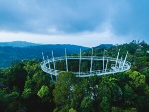 the habitat penang hill tickets let you access the curtis walk