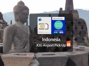 4g sim card data for indonesia airport pickup