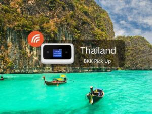 pocket device 4g wifi access in bangkok