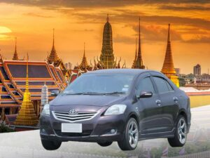 private car charter for bangkok thailand