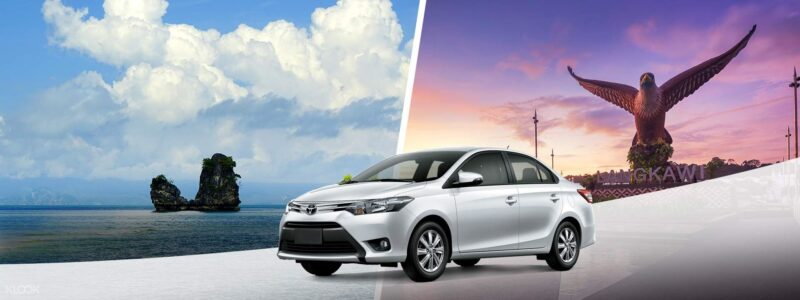 langkawi private car charter lets you see langkawi at leisure with a professional driver