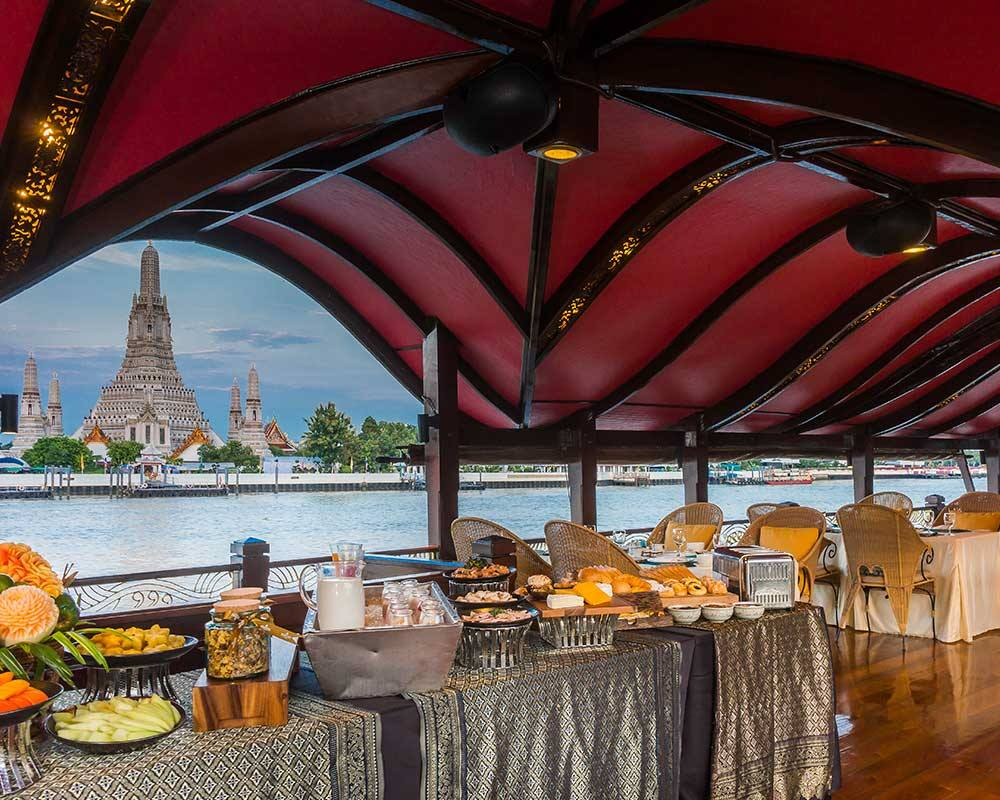 bangkok attractions like this river cruise along the chao phraya is one of the discounts you may try during your holiday in this capital of thailand