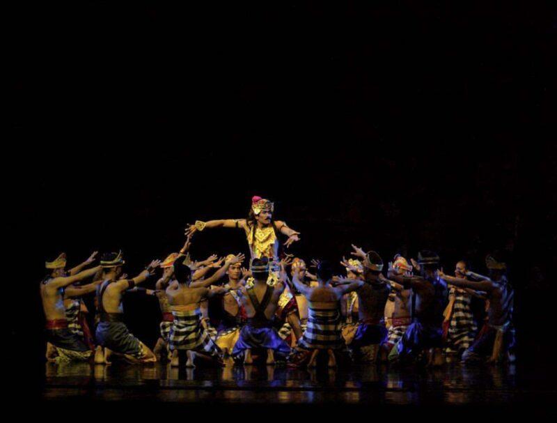 dances and cultural performance of devdan
