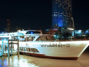 the grand pearl cruise bangkok