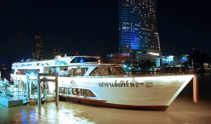the grand pearl cruise bangkok