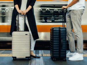 luggage service bangkok