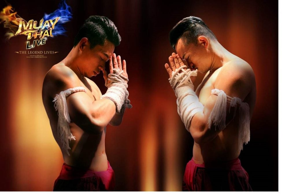 with real costumes and well choreograph fights this is one of the place to see the thai martial art in a safe environment