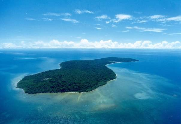 the survivor island or pulau tiga day trip in sabah brings you back to the first survivor experience in borneo