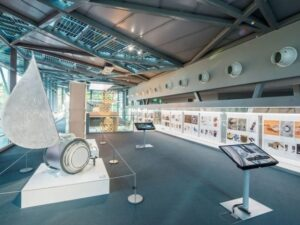 with the red dot museum ticket you'll be able to see the best of contemporary designs in singapore