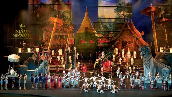 with the siam niramit show ticket in bangkok ou may watch a world class cultural show during your trip to this thailand capital city