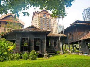 heritage center kuala lumpur