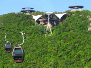 langkawi cable car ticket discount
