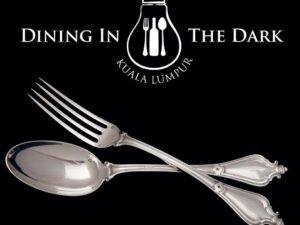 dining in the dark restaurant kl promotion