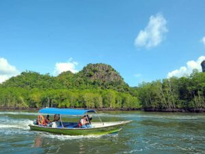 island hopping langkawi private charter