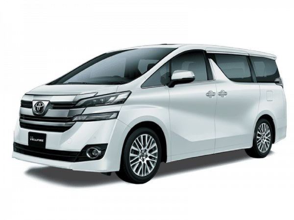mpv car rental in langkawi toyota vellfire