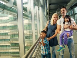 petronas twin towers klcc bridge ticket discount